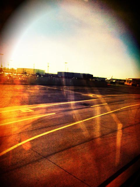 Runway image