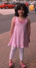 Kid Sarah