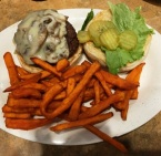 Carol's meal image