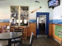 Southside Café Dining area image