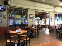Southside Café extended dining image