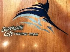 Southside Café table image