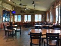 Southside Café extended dining room image
