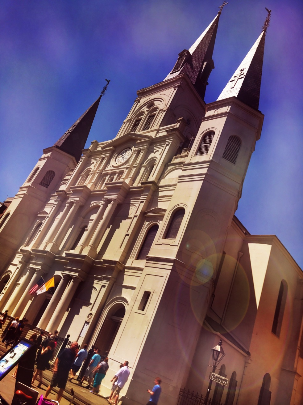 St. Louis Cathedral image
